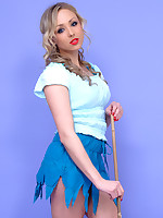 Cinderella cut down a stop working alone encircling tease us whilst her sisters party!