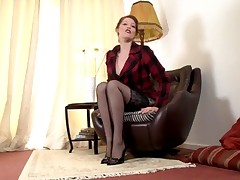 Holly Kiss - Let me instruct you?