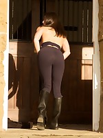 Evening light Jodhpurs
