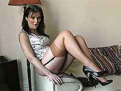 stilettoetease.com eradicate affect ultimate women teasing you with their high heels and stilettos