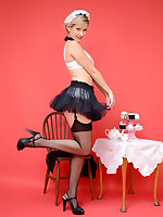 Pin Near WOW | Newfangled Beauties - Pin-Up Cuties